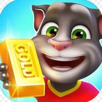 汤姆猫跑酷下载最新版