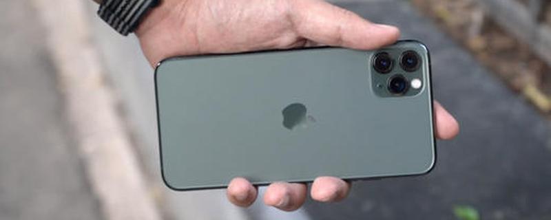 苹果旗舰机使用半年再体验,iPhone11 Pro Max依然是最强手机
