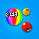小球快跑2048