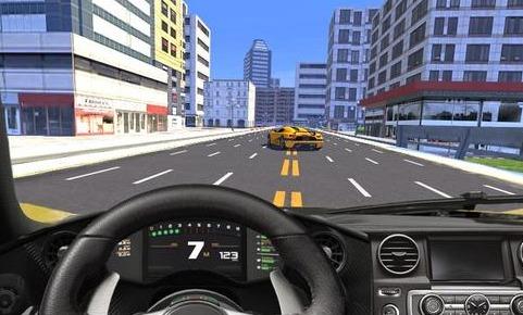 驾驶类手机游戏合集