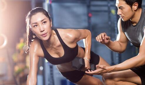 手机健身软件哪个好用