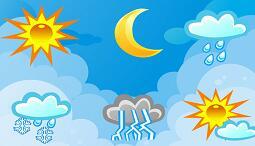 手机天气预报软件排行榜