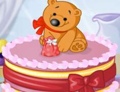 蛋糕小游戏合集