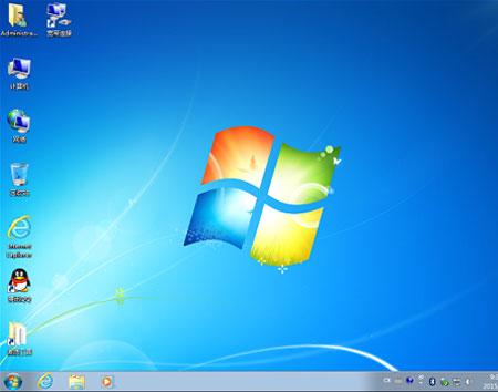 如何用u盘启动盘装win7系统