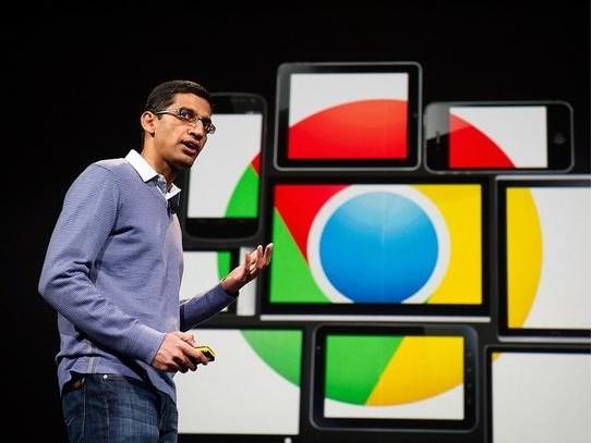 谷歌Chrome浏览器诞生10年安全性上的演变历程