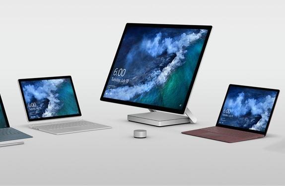 微软Ignite 2018会议上宣布Windows10全球最新装机量超7亿