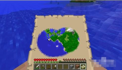 我的世界1.1正式版(2)