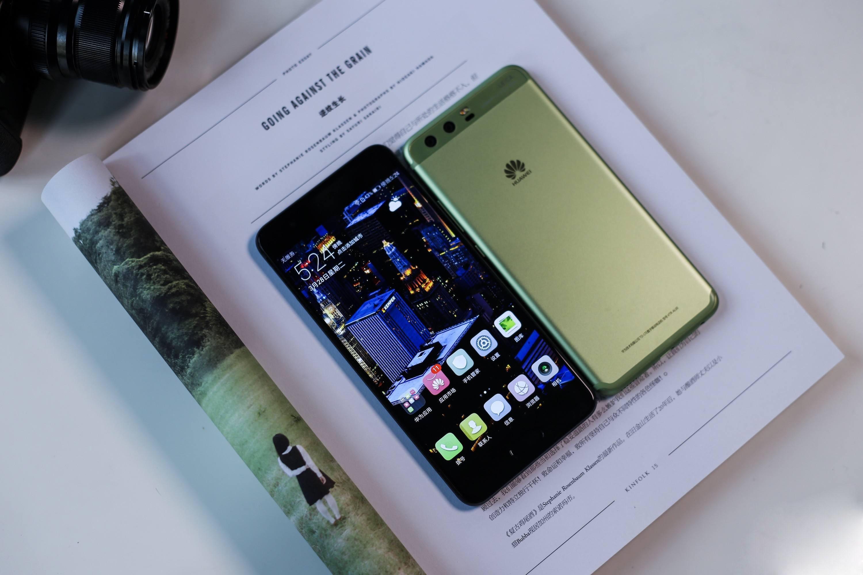 华为手机英文变中文怎么设置