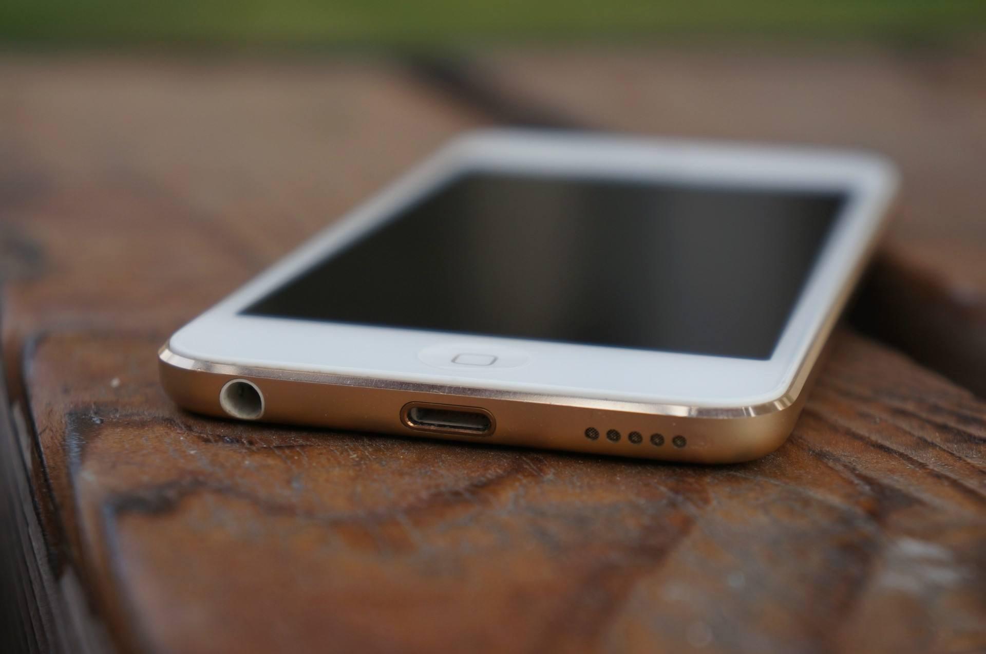 苹果手机耳机插孔在哪里(3)