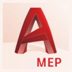AutoCAD MEP 2021(附文件许可证)