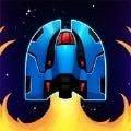银河星际飞船