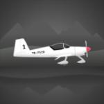 像素飞行模拟器