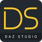 DAZ Studio Pro(三维动画制作)