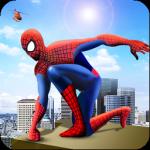 蜘蛛侠城市保卫