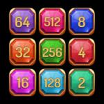 合并数字2048