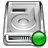 Disk Monitor Gadget(磁盘监视器