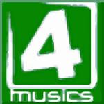 4Musics RA to MP3 Converter