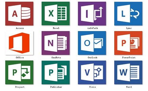 办公软件汇总