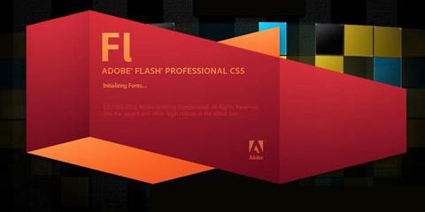 Flash动画制作软件大全