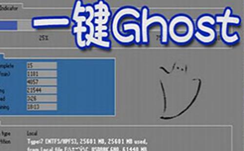 一键ghost下载中心