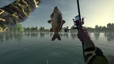 钓鱼游戏下载安装