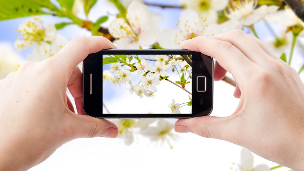 手机拍照相机必备软件