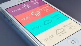 手机天气类app大全