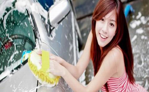 洗车应用软件推荐