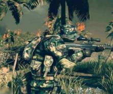 军事模拟游戏手机版