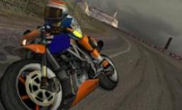 摩托比赛游戏大全