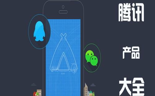 腾讯产品app大全