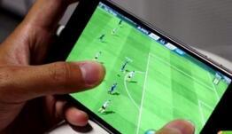 足球游戏手机版2021
