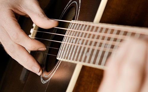 手机吉他软件推荐