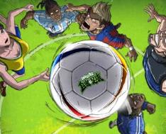 足球类手游排行榜