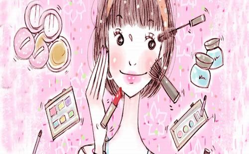 化妆类手机app下载专题