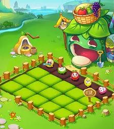 手机模拟农场游戏