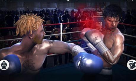 拳击手机游戏有哪些