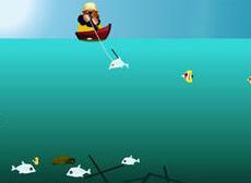 钓鱼手游下载专题