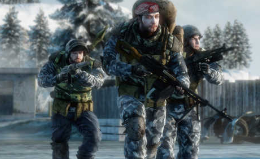 军事模拟手游下载