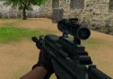 模拟射击类手游盘点