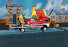 运输游戏手机版下载