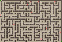 迷宫手机游戏大全