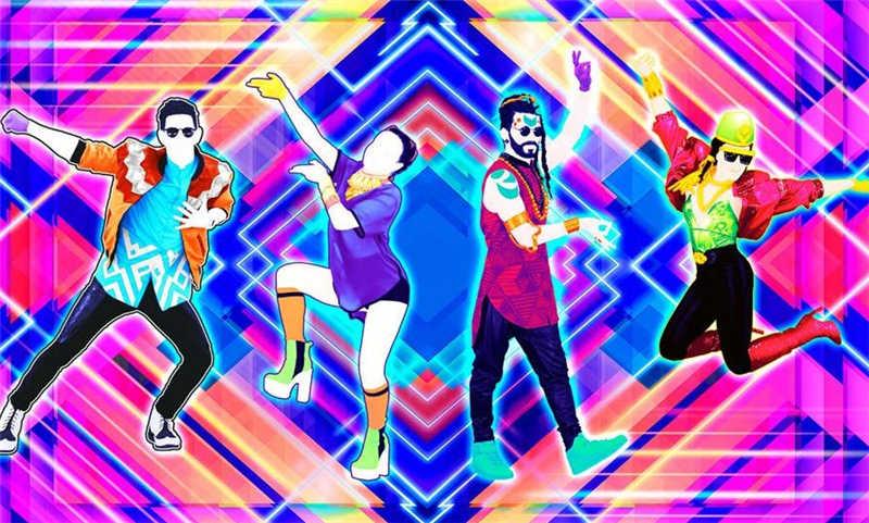 音乐舞蹈手机游戏下载大全
