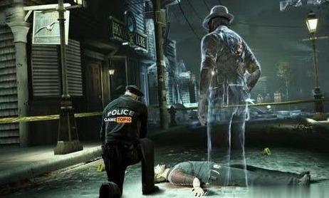 好玩的侦探推理解谜游戏