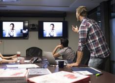 企业视频会议软件盘点