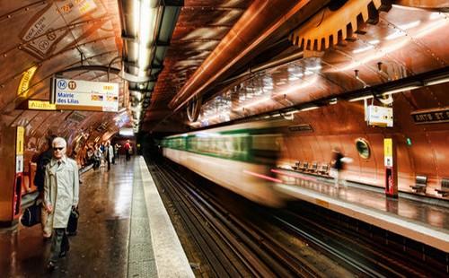 地铁app哪个好用