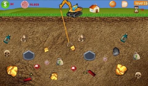 好玩的挖矿游戏手机版