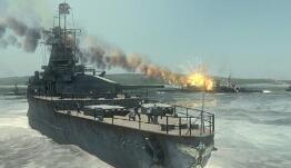 海战类游戏排行