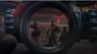 狙击手游戏大全下载