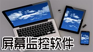 屏幕监控软件合集